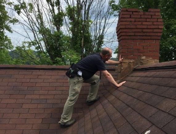 home inspection Fairmont WV